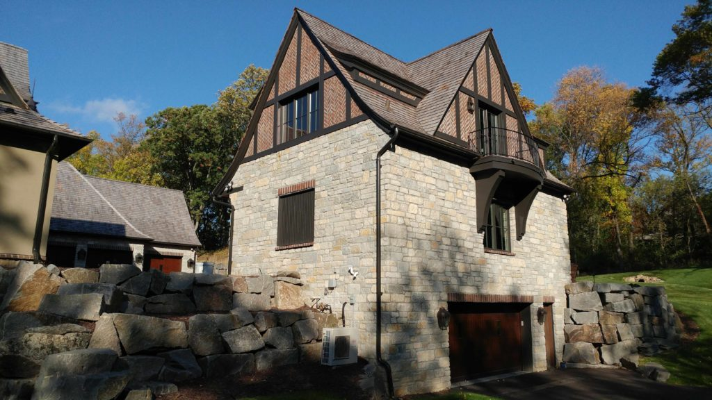 Natural Stonescapes, Inc - Residential Masonry