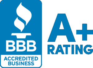 Better Business Bureau A+ Rating - Natural Stonescapes, Inc.